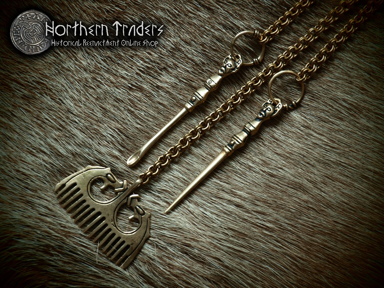 Viking Set for Personal Hygiene