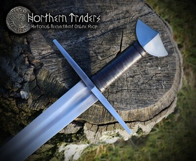 Norman Petersen Type Y Sword
