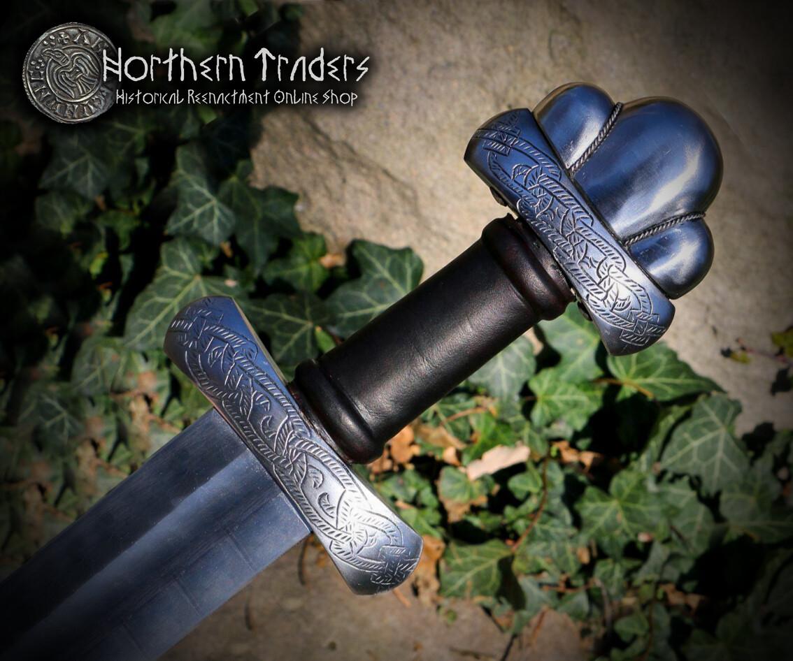 Viking Sword, Gjermundbu, Norway