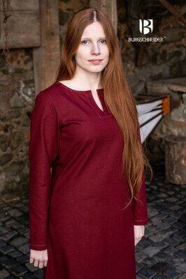 """Medieval Underdress """"Feme"""" - Different Colors"""