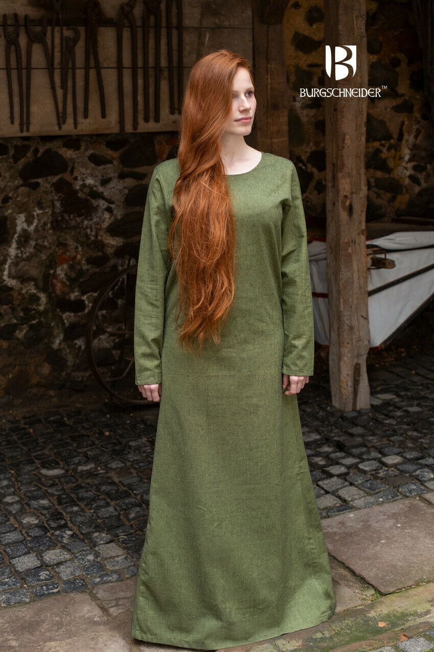 """Medieval Underdress """"Freya"""" - Different Colors"""