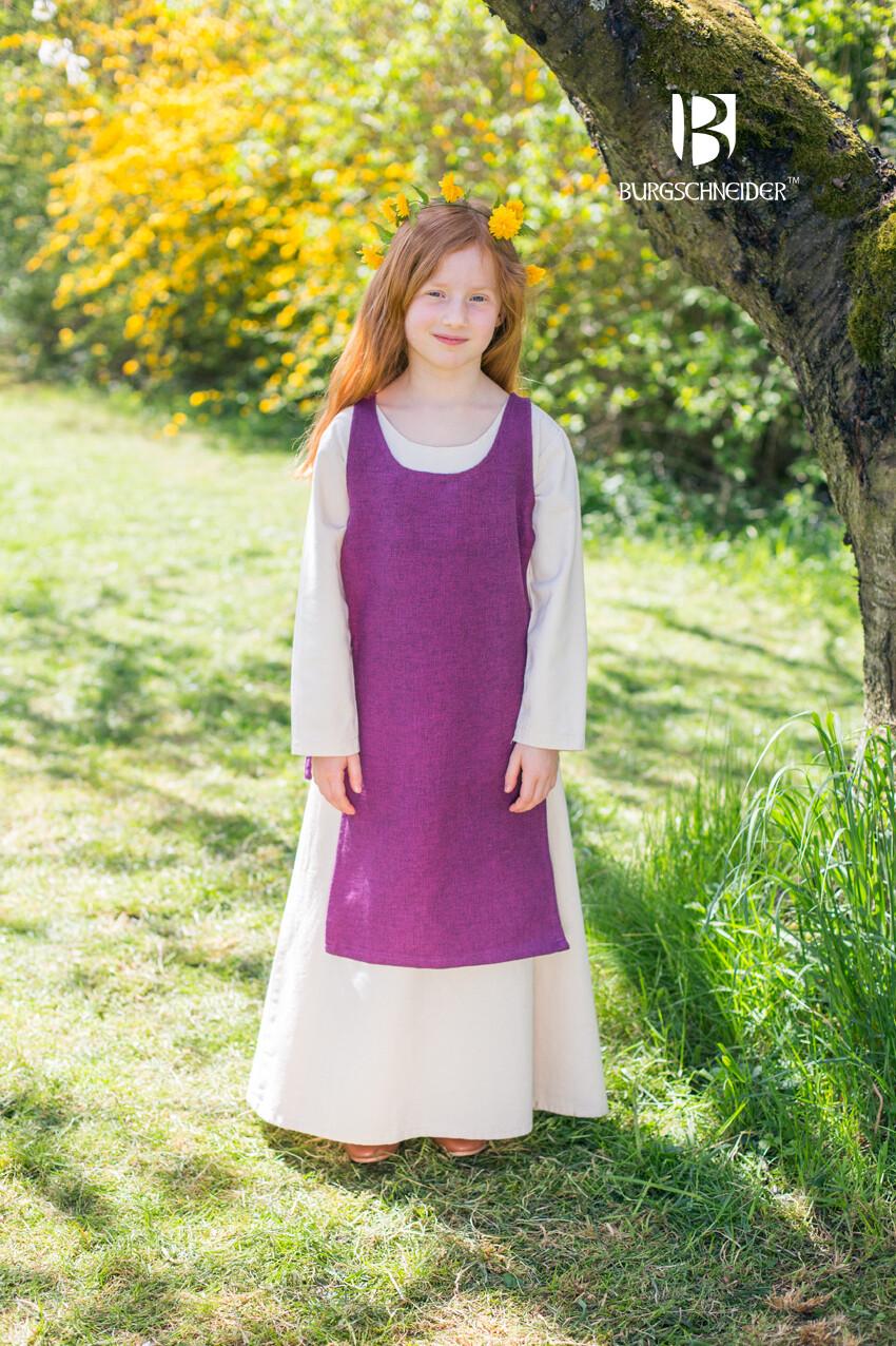 "Viking Dress ""Ylva"" - Different Colors"