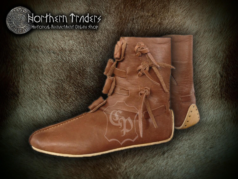 """Viking Boots """"Skjöld"""""""