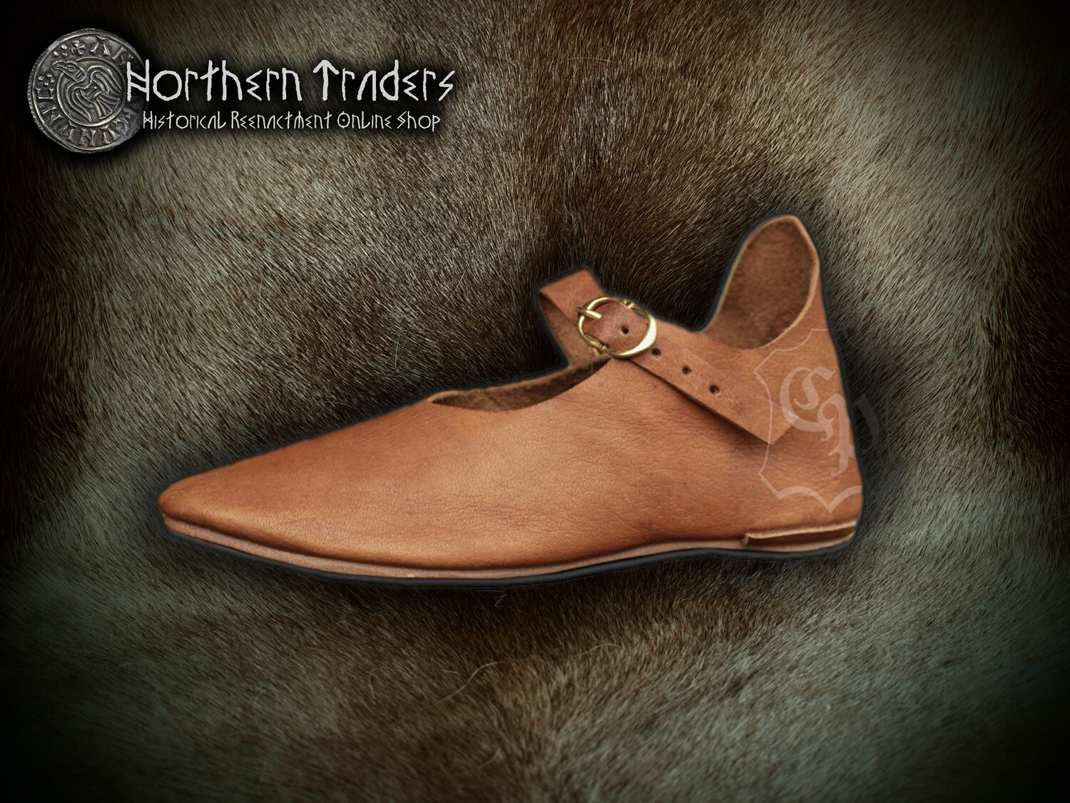 Late Medieval Turnshoes