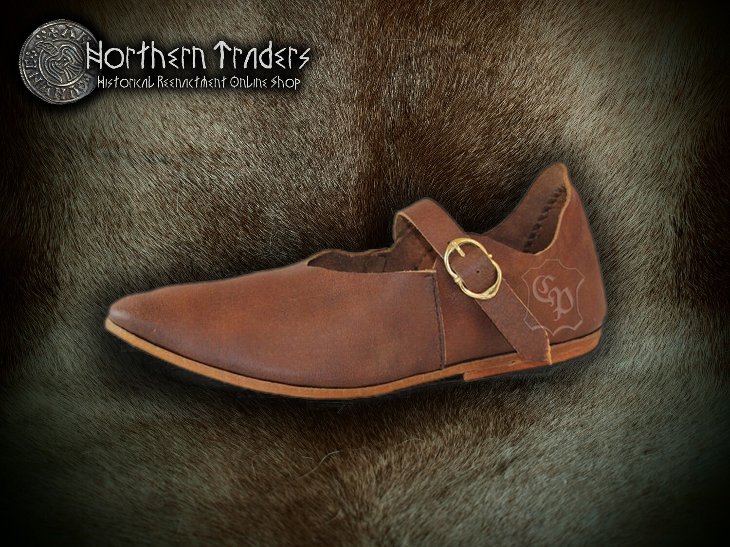 Late Medieval Shoe