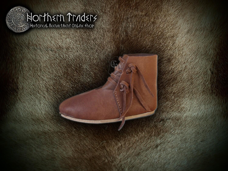 Medieval Children Boot