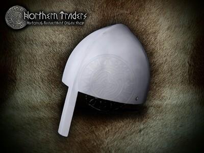 12-13th Century Conical Helmet