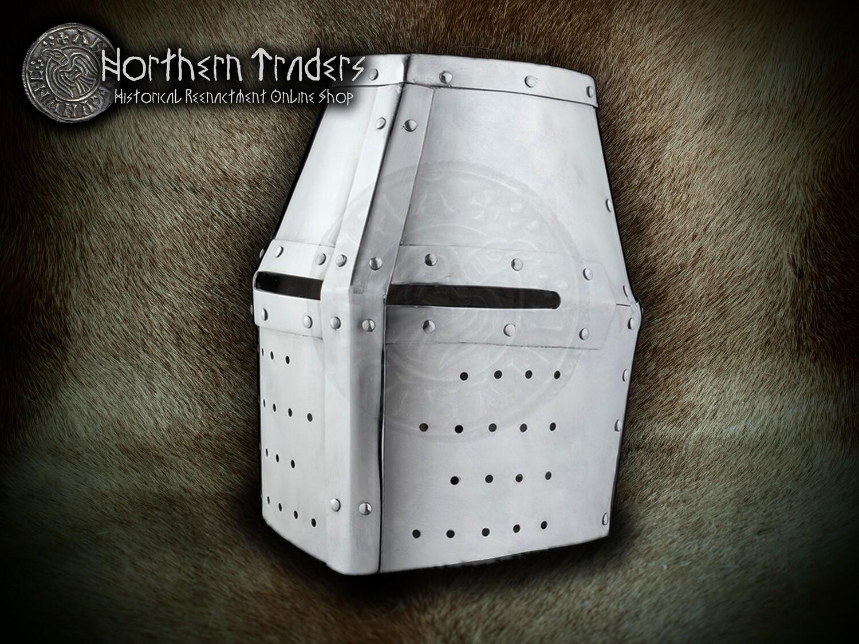 Crusader Great Helm