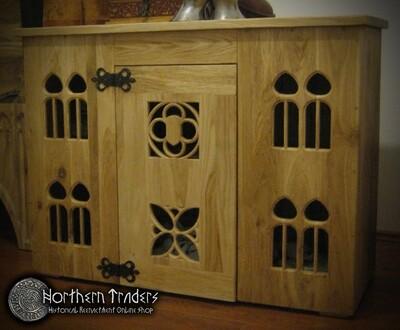 Medieval Cupboard