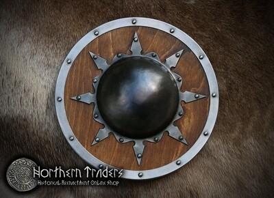 Medieval Reinforced Buckler
