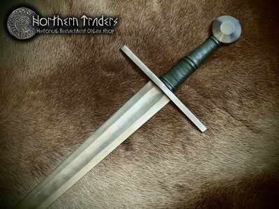 Petersen Type XI Medieval Sword