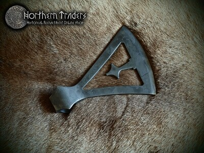 Viking Axe Head from Längbro, Deluxe Edition