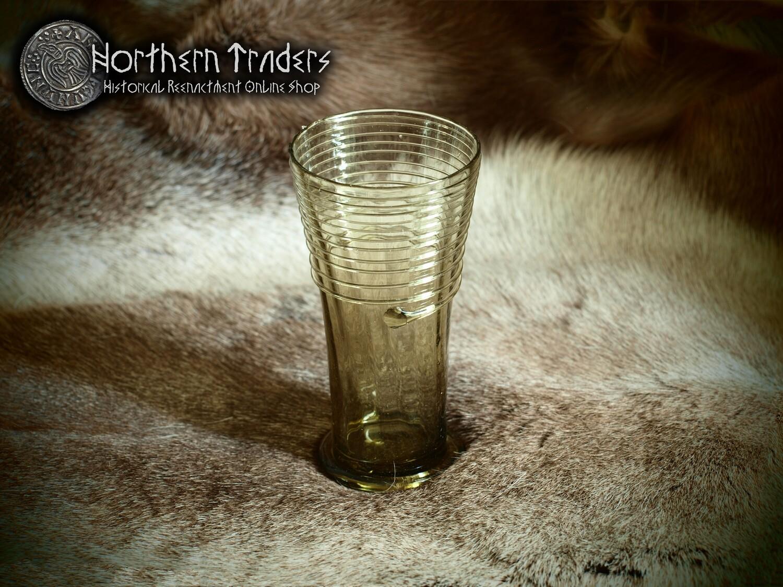 Medieval Glass Beaker - Big