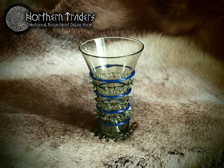 Medieval Glass Beaker