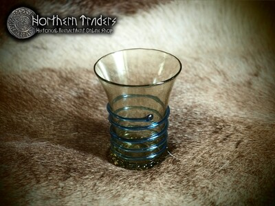 Medieval Glass Beaker - Small