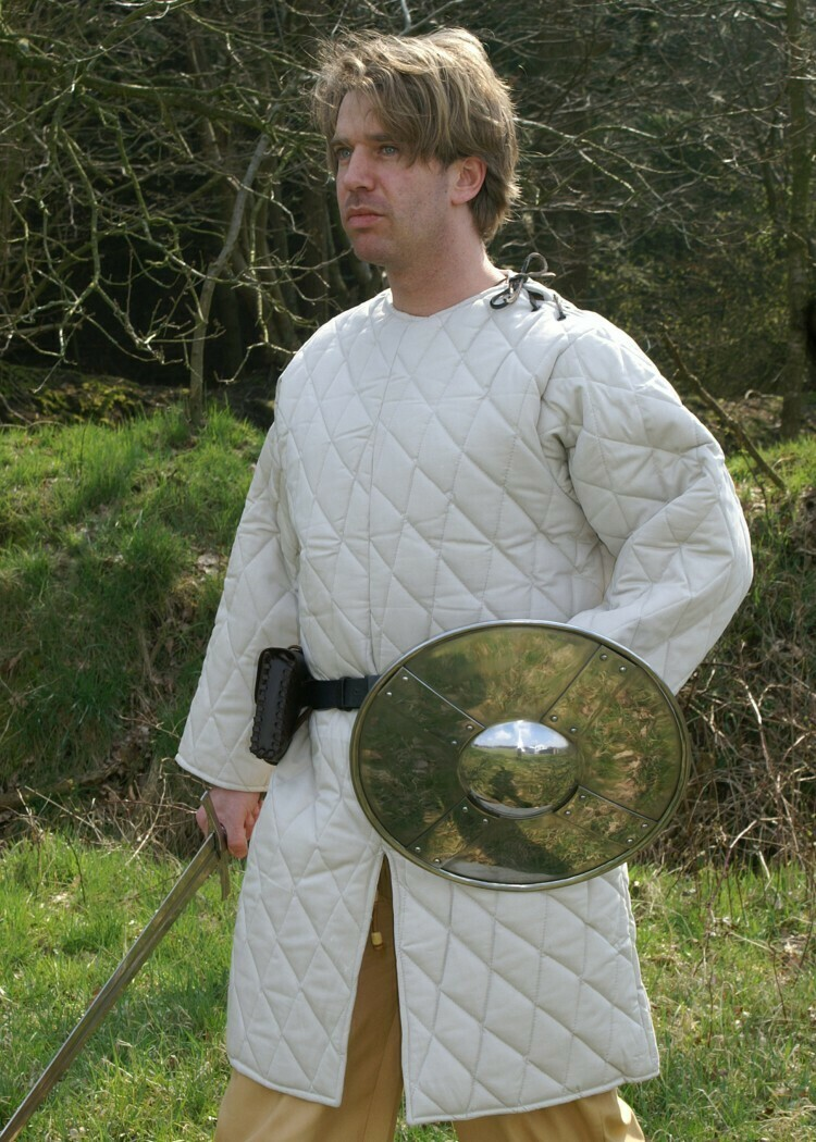 Gambeson - Natural Color - Size XXL