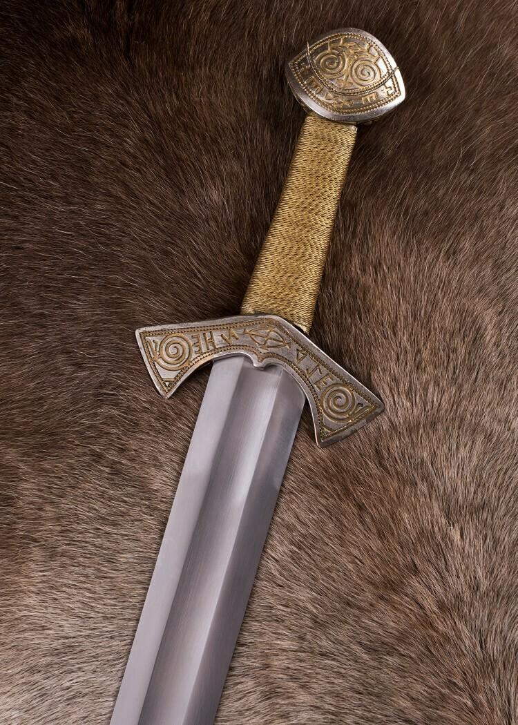 Langeid Sword - 2nd quality