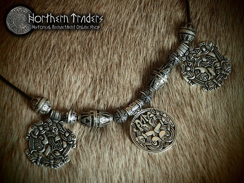 Necklace from Vårby