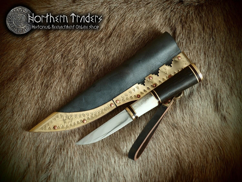 Small Viking Knife