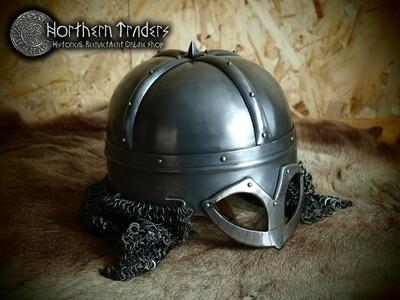Viking Helmet of Gjermundbu - Deluxe Edition