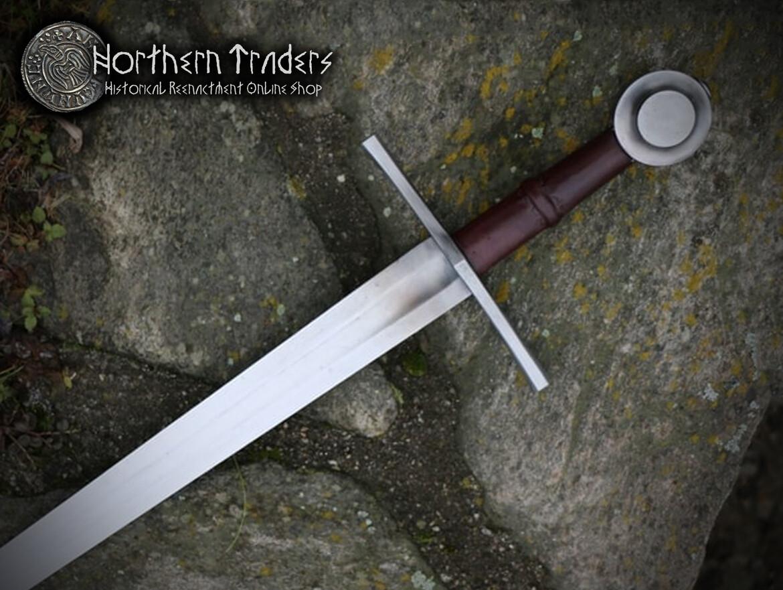Petersen Type XII Medieval Sword