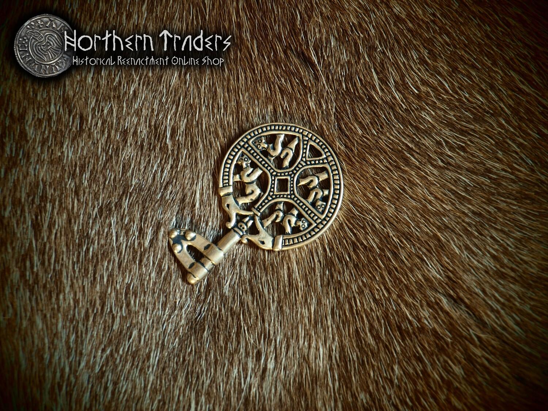 Key from Denmark