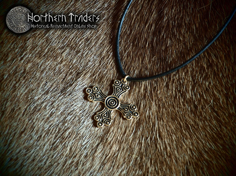 Crucifix from Gotland