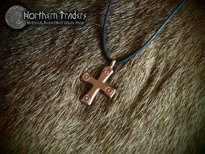 Medieval Crucifix, 13th Century