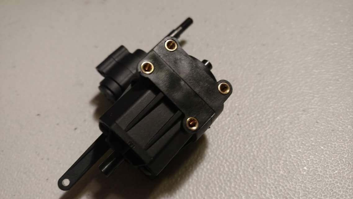 Transmission Hole repair kit
