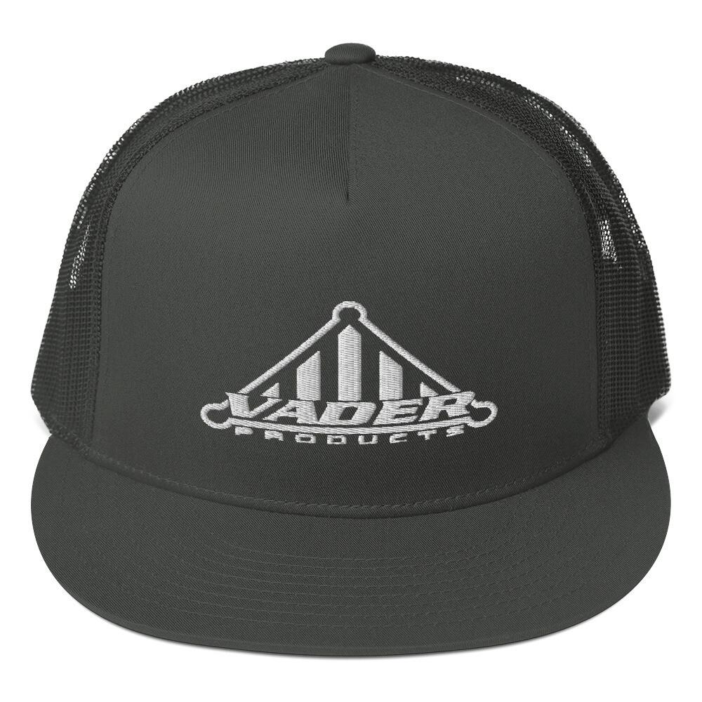 Vader Products Mesh Back Snapback