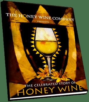 Honey Wine Book HZBOOK