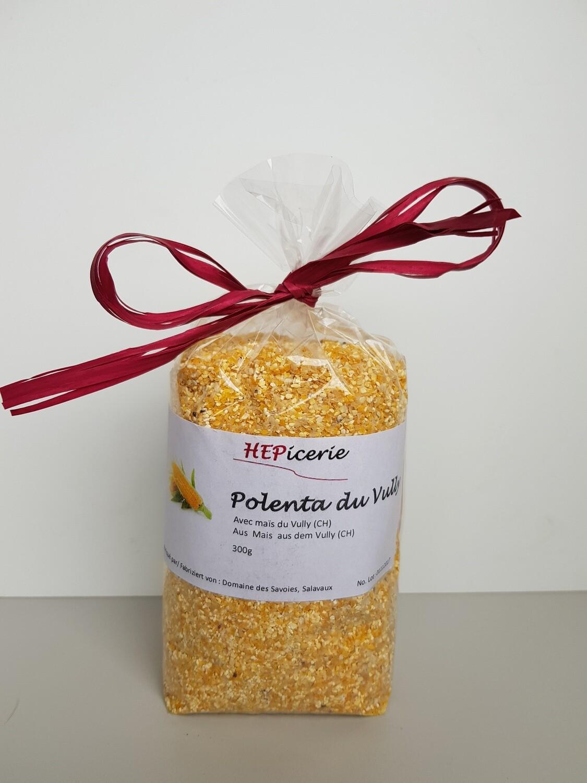 POLENTA de maïs jaune Bio Suisse