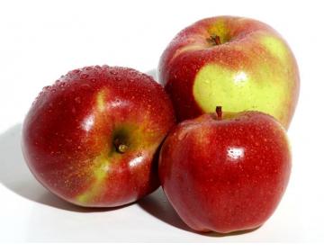 Pomme rouge Bio Suisse