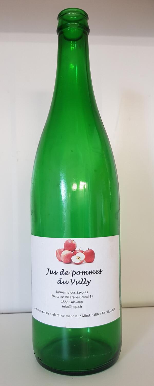 Jus de pomme Bio Suisse 1L