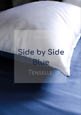 Classic комплект Side by Side Blue