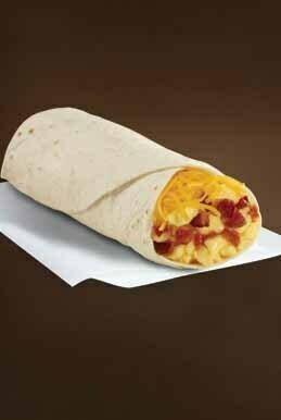 Classic Burrito