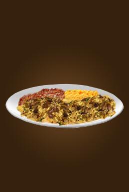 Linguica Plate