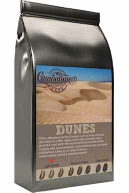 Dunes - Light Roast 12 Oz