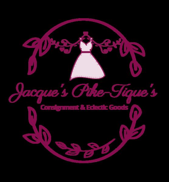 Jacque's, Eclectic Goods &Consignment Boutique