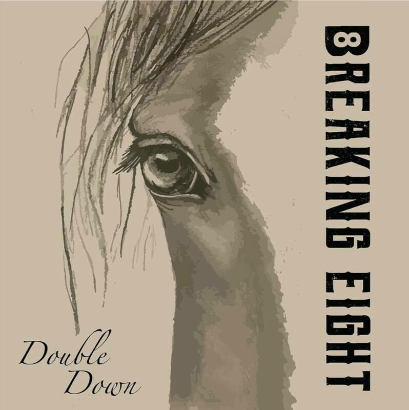Breaking Eight Double Down CD