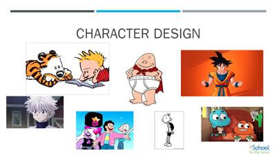 Digital Art Fall Session - Grades 1-3