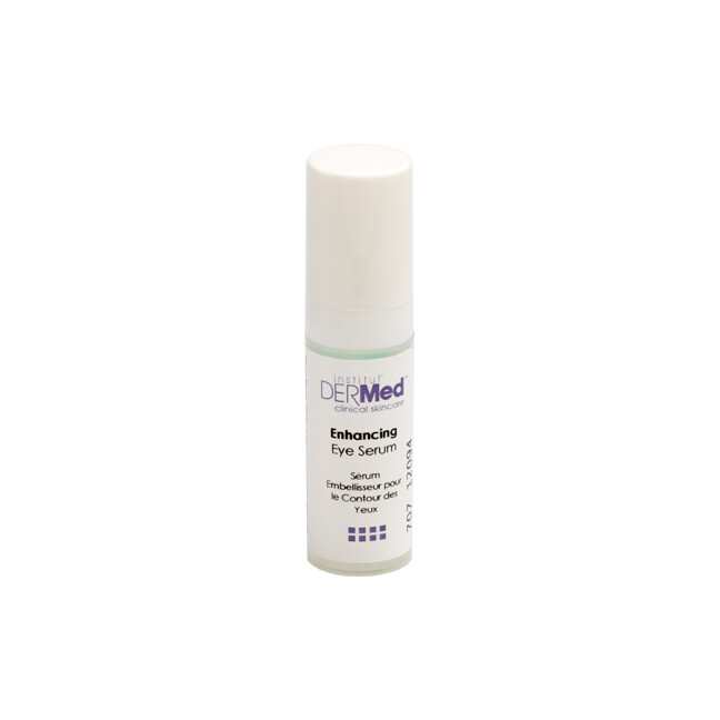 Enhancing Eye Serum