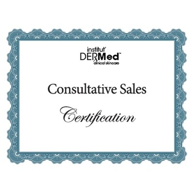 Online Training- Insider Secrets to Consultative Sales Success