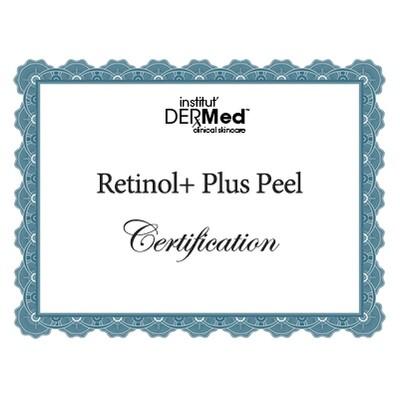 Online Retinol+ Peel Protocol Training