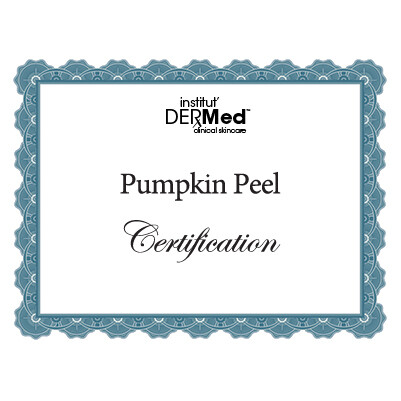 Online - Pumpkin Peel Protocol Training