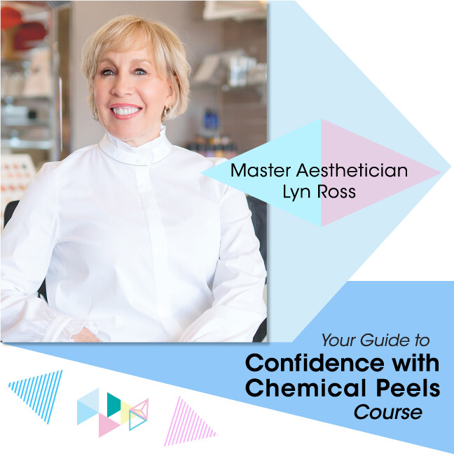 Online Class Your Guide to Confidence with Chemical Peels