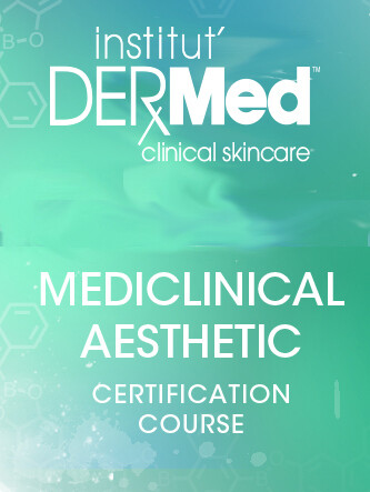 Institut' DERMed MediClinical Aesthetic Certification