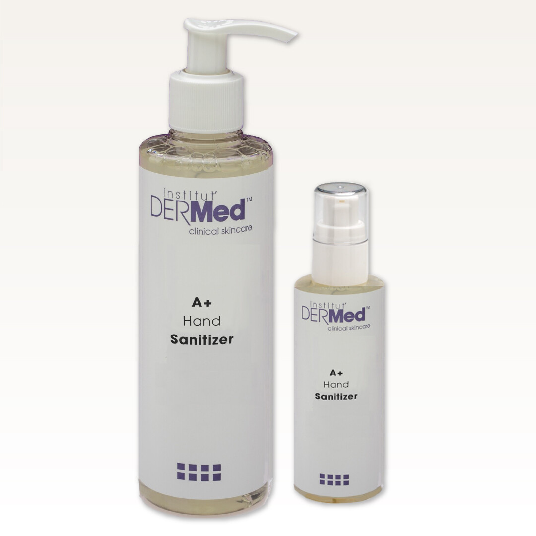 A+ Hand Sanitizer