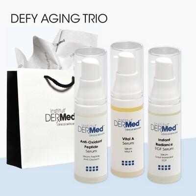 Defy Aging Trio