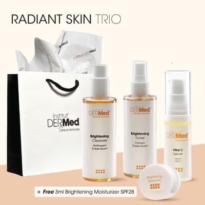 Radiant Skin Trio